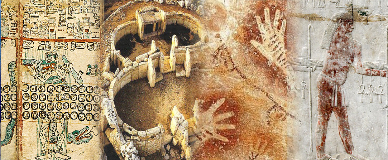 Archaeology & Ancient Civilizationsr-slider